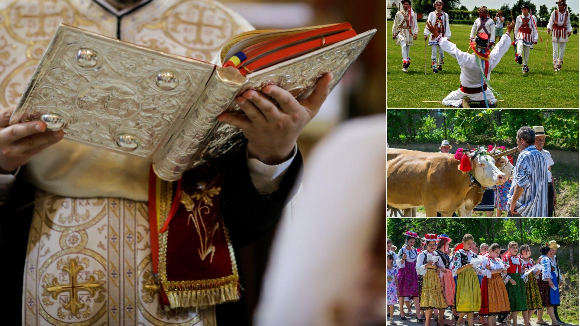 Rusalii 2021: tradiții, obiceiuri și superstiții pe 20-21 iunie. Ce nu este bine să faci de această sărbătoare